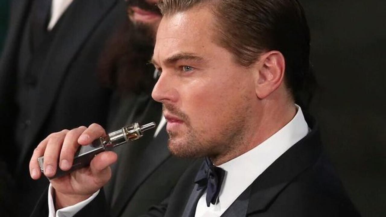 Cigarette électronique : une cigarette électronique de choix ?
